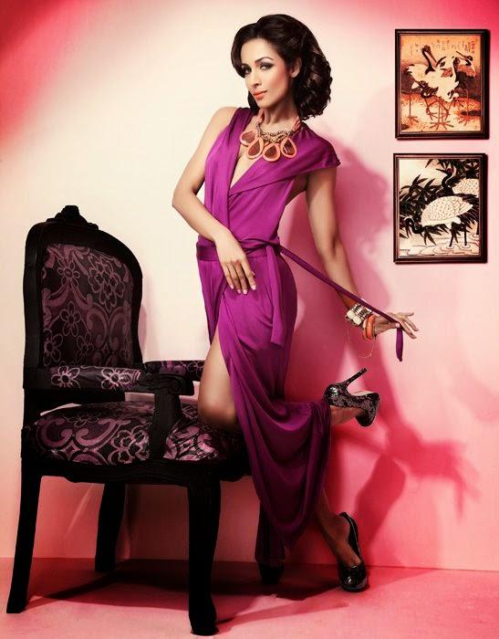 Malaika Arora Khan in purple mini skirt hot sexy unseen rare hot pics