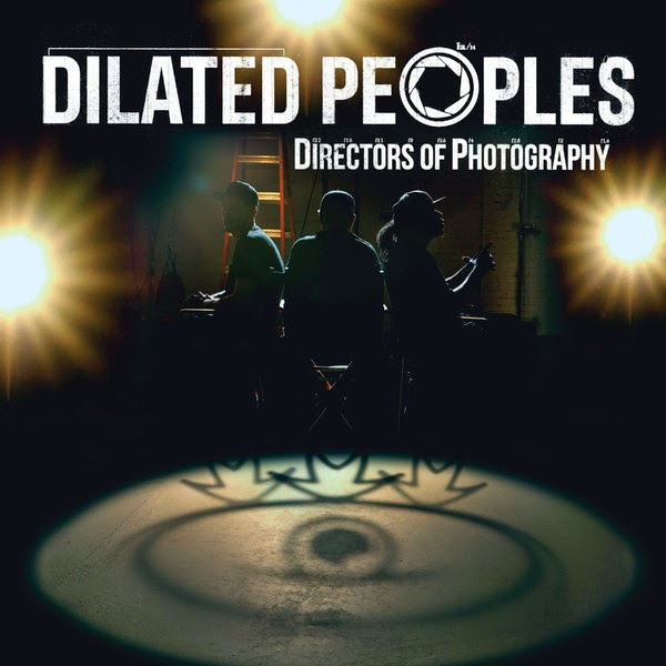 Dilated Peoples - Show Me The Way ft. Aloe Blacc (Video)