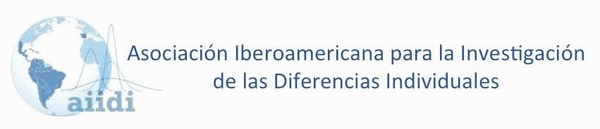 Asociación Iberoamericana para la Investigación de las Diferencias Individuales