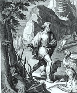 Otto Vaenius - Emblemata Horatiana