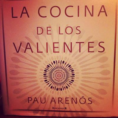 La arquitectura de la cocina enero 2012 for La cocina de los valientes