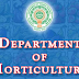 AP 149 horticulture officer Vacancies Recruitment 2013- Up Coming Notification