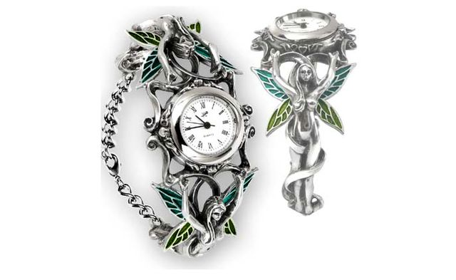 A Time of Gifts - Gothic Jewelry