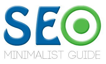 The Minimalist Guide to Taking Charge of Your SEO