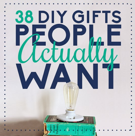 38 diy gifts people actually want diy craft projects