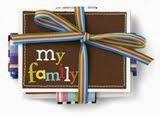 Colecção My Family