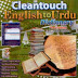 CLEANTOUCH ENGLISH TO URDU DICTIONARY NEW EDITION