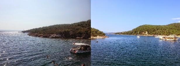 Ayvalık Pınar Adası
