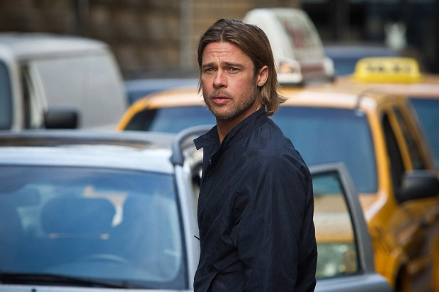 BRAD PITT IN WORLD WAR ZOMBIE STILL 640PX