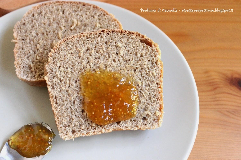 pane di segale - il buono che fa bene