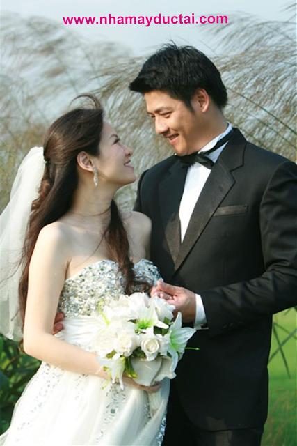 Vest cưới chú rể vải cotton hoặc lanh - NMĐT06