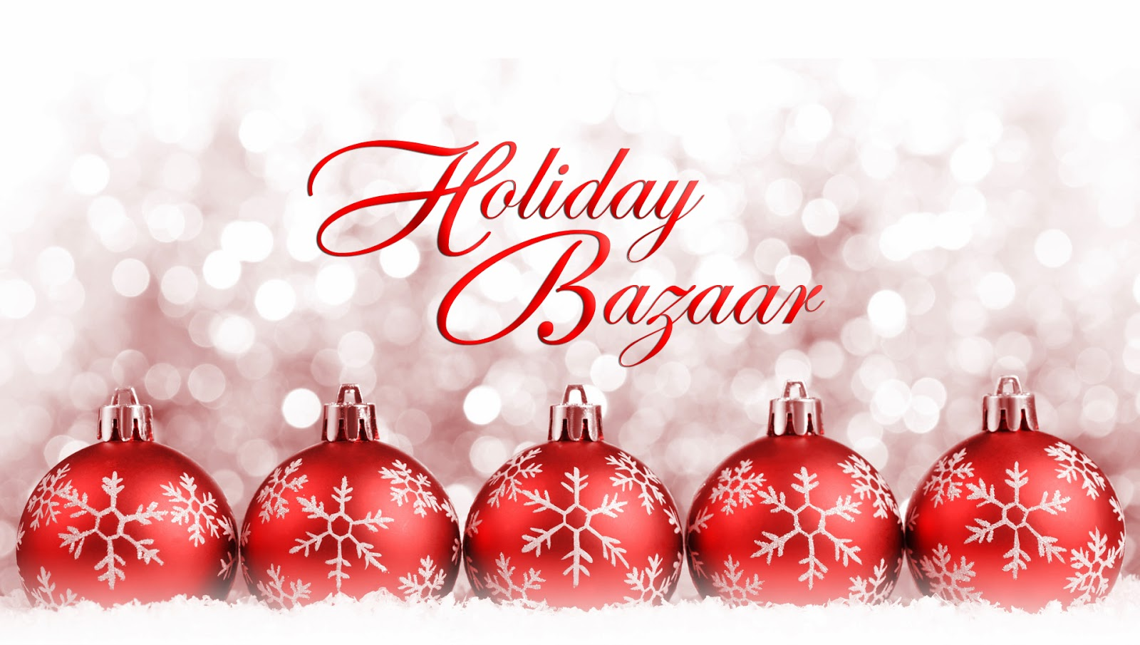 Hillsdale County Extension News: Annual FCE Holiday Bazaar