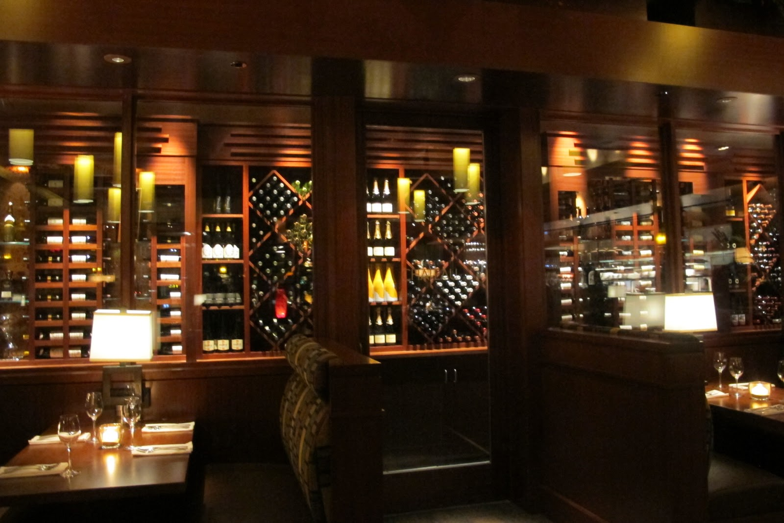 Another First for Northern California in Sacramento: Seasons 52 ...