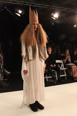 NZFW 2013: Lela Jacobs