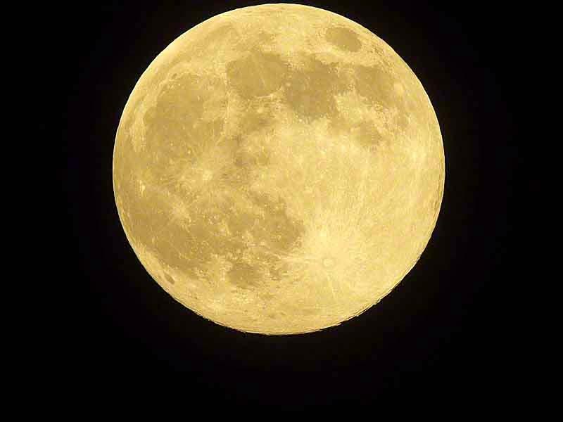 AUG 2014 Full Moon