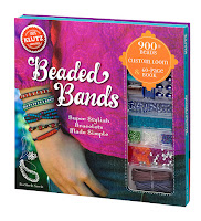 http://store.scholastic.com/Books/Interactive-and-Novelty-Books/Klutz-Beaded-Bands