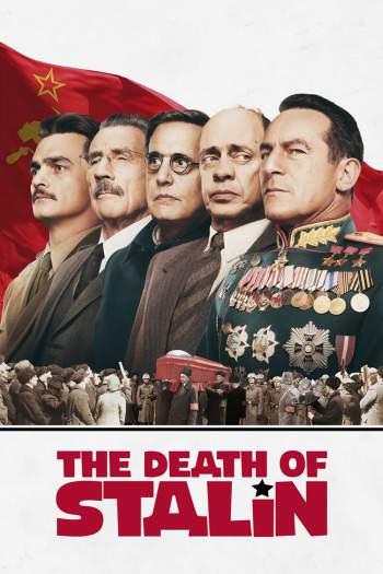 A Morte de Stalin Torrent – BluRay 720p/1080p Legendado