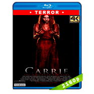 Carrie (2013) 4K Audio Dual Latino-Ingles