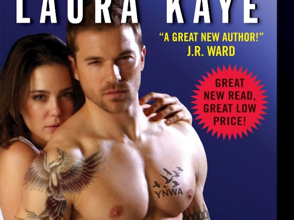 Review & Giveaway | Hard to Come By (Hard Ink #3) by Laura Kaye