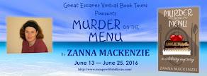 Murder on the Menu - 21 June