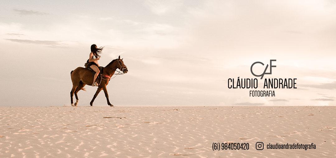 Claudio Andrade Fotografia