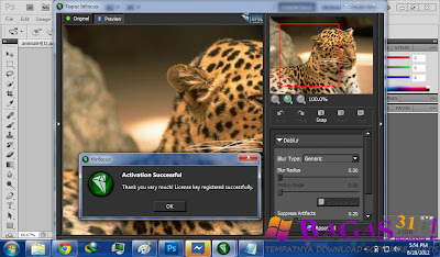 Topaz InFocus For photoshop Full Serial 2