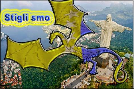 Zmajevi u Riu
