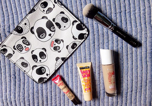 Birthday Haul | Monki, Rimmel, Maybelline, Zoeva and Bourjois