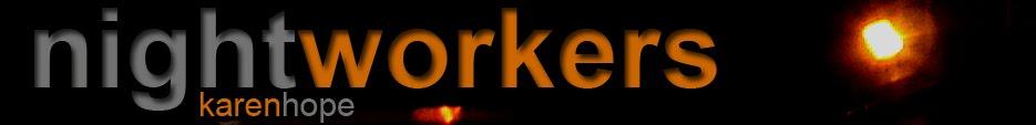 karen hope nightworkers research