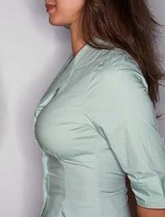 buah dada atau payu dara wanita