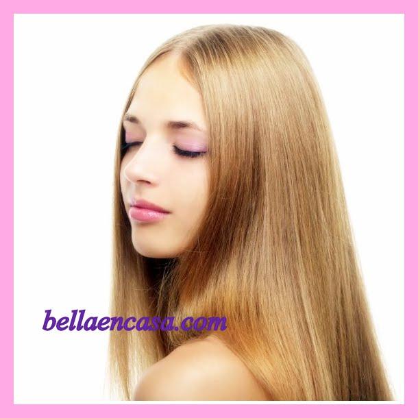 Como retocar un cabello rubio decolorado sin volver a decolorar bella en casa - Como matizar el pelo rubio en casa ...
