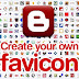 Favicon for picture with any types of picture