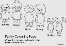 Educacin Infantil tic primer y segundo ciclo dibujos para colorear