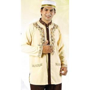 Baju Koko Pria Terbaru 2011