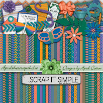 Scrap it Simple