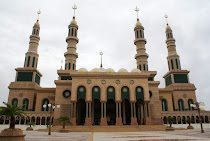 Mesjid Islamic Center Samarinda