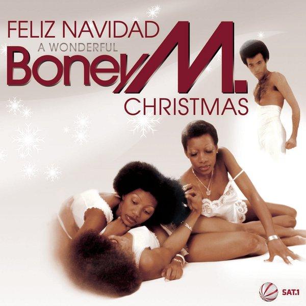 "Boney M ""Feliz navidad"" Lyrics « Find Song Lyrics with videos and ..."
