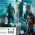 Capa Assassins Creed Revelations PS3