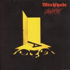 witchfynde stagefright