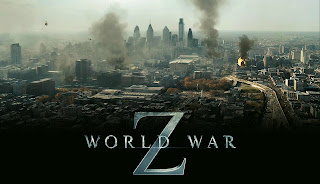 World War Z 2013 Movie HD Wallpaper