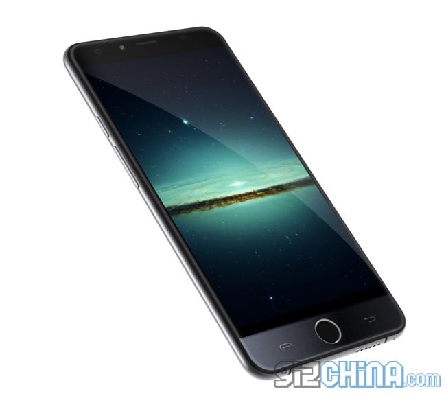 Ulefone Dare N1, Iphone 6 Rasa Android