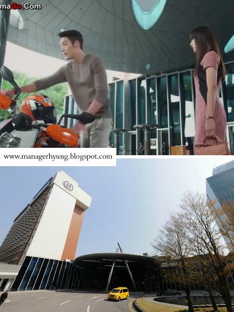 korean drama the heirs