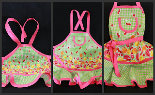 Singles & Sets Aprons for Sale (click pic to see what is available)