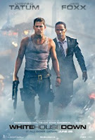 White House Down 2013 BRRip 720p