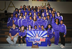 Indoor Track & Field Women