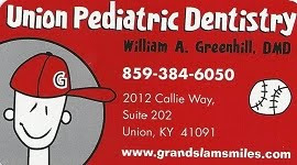 Union Pediatric Dentistry