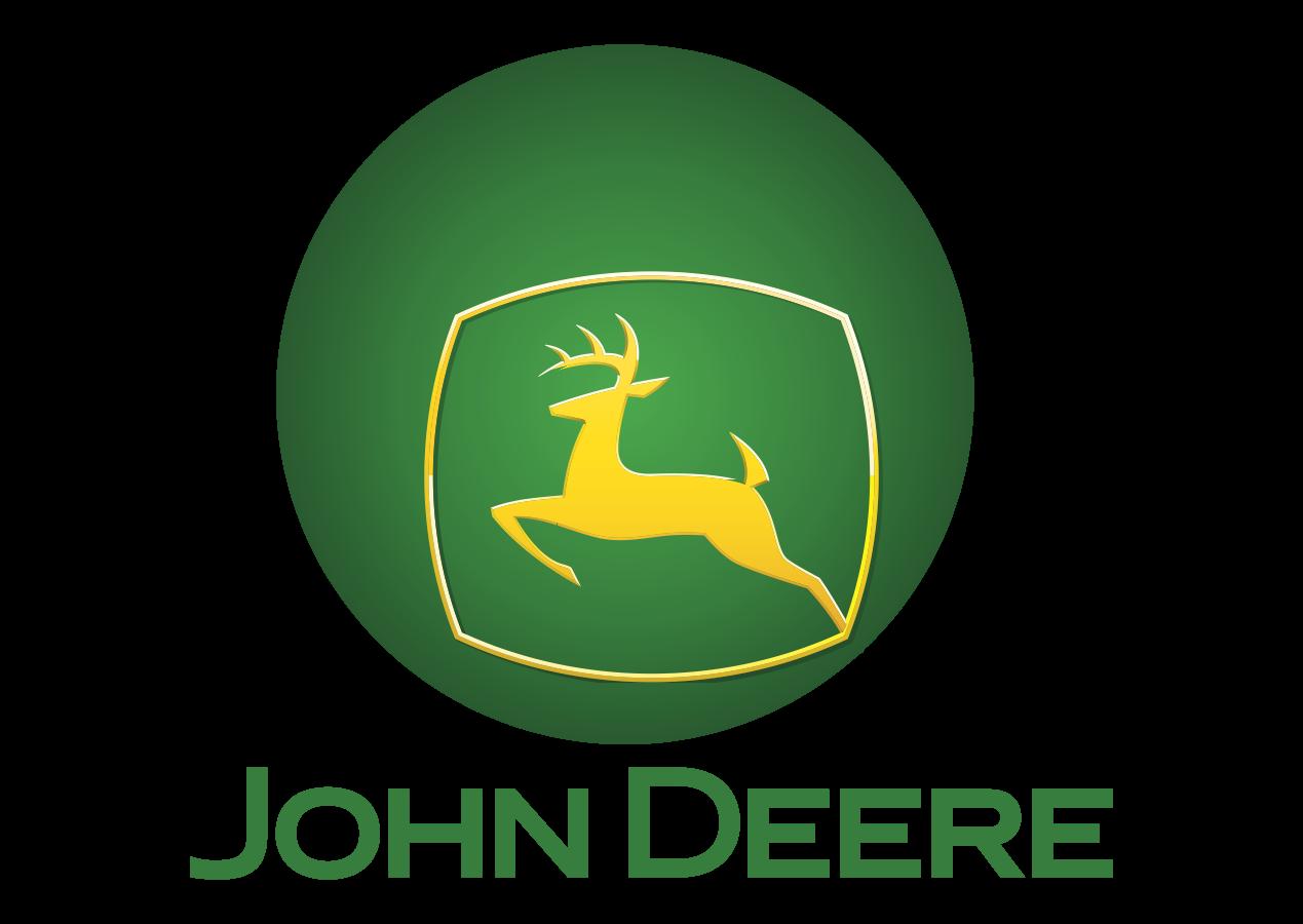 John deere logo vector manufacturing company format cdr for Logo clipart