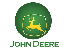 download Logo John Deere Vector