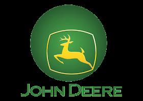download Logo John Deere Vector