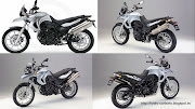 2012 BMW F 650 GS India. Powered by a water cooled inline twin cylinder . (bmw gs)